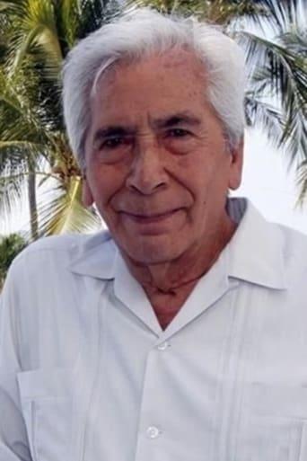 Image of José Carlos Ruiz