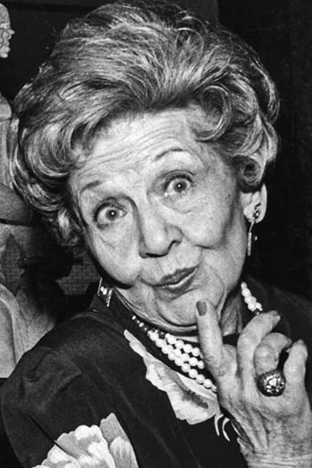 Image of Mae Questel