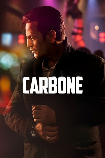 Poster of Carbone