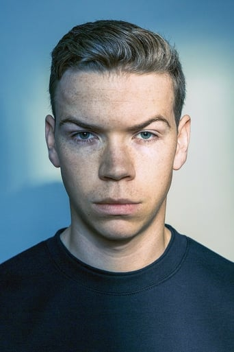 Image of Will Poulter
