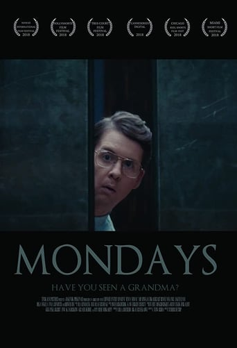 Poster of Mondays