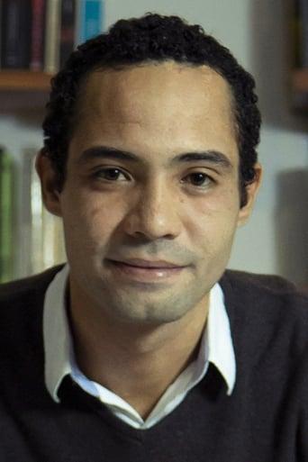 Image of Sílvio Guindane