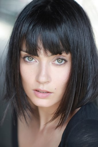 Image of Wendy Glenn