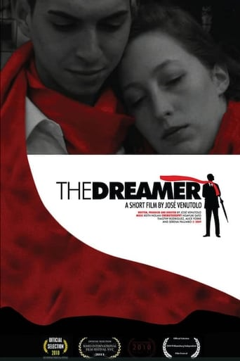 Poster of The Dreamer