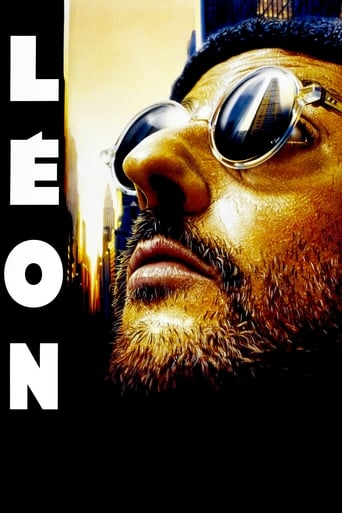 Poster of Leon