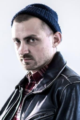 Image of Joel Gillman