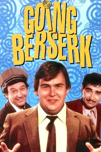 Poster of Going Berserk