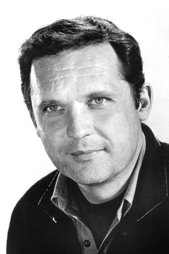 Image of John Vernon