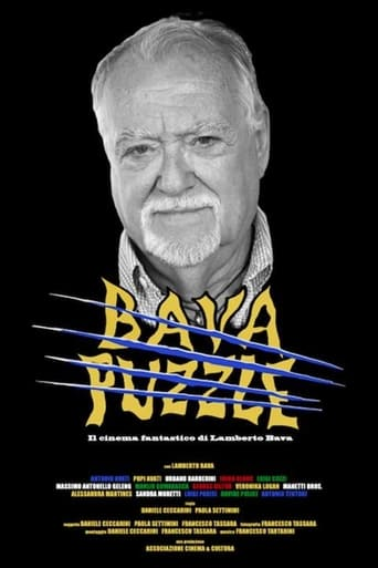 Poster of Bava Puzzle