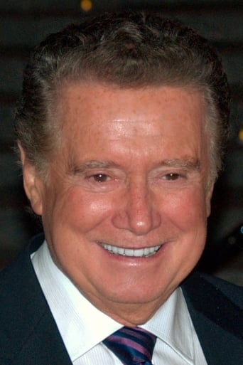 Image of Regis Philbin
