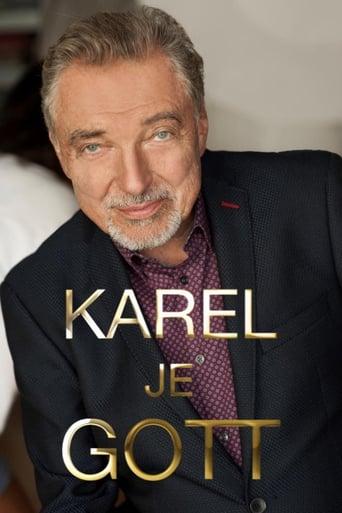 Poster of Karel je Gott