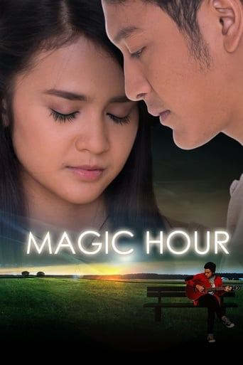 Poster of Magic Hour