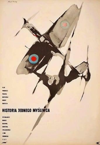 Poster of Historia jednego myśliwca
