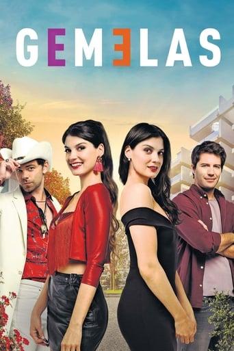 Poster of Gemelas
