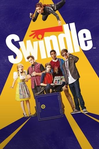 Poster of Swindle