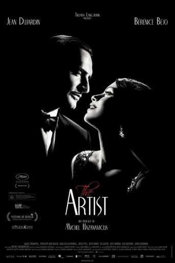 Poster of The Artist