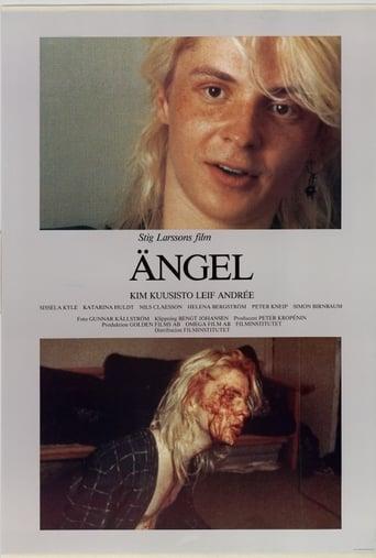 Poster of Ängel