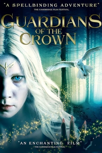 Poster of Guardians Of The Crown