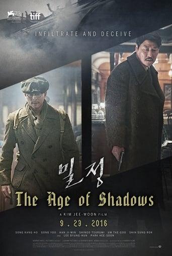 A Idade das Sombras