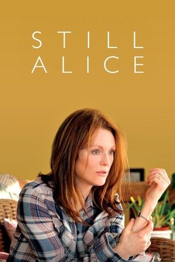 Poster of Still Alice