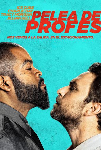 Poster of Pelea de profes