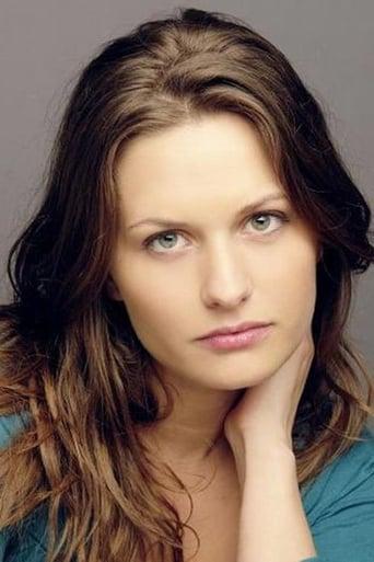 Image of Aurélie Matéo