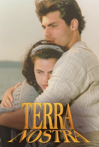 Poster of Terra Nostra