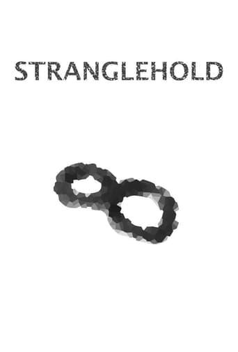Poster of Stranglehold