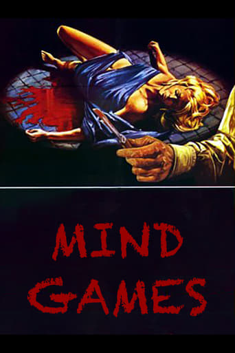 Poster of Mind Games