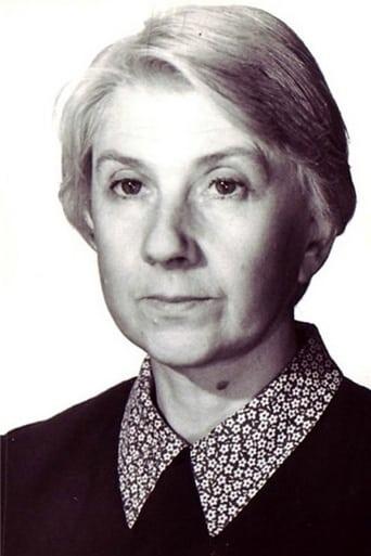 Image of Lyudmila Arinina