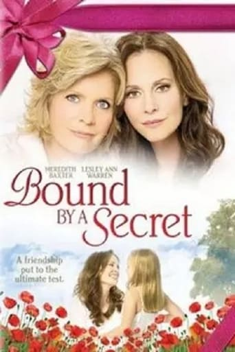 Poster of Bound By a Secret