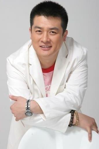Image of Wang Zhengjia