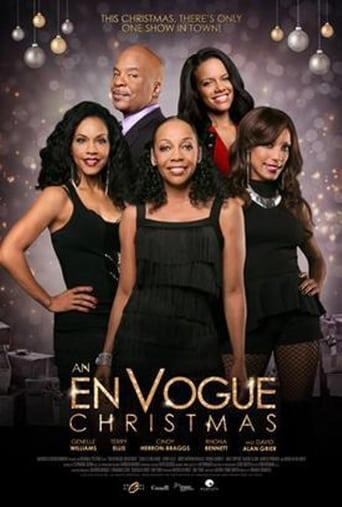 Poster of An En Vogue Christmas