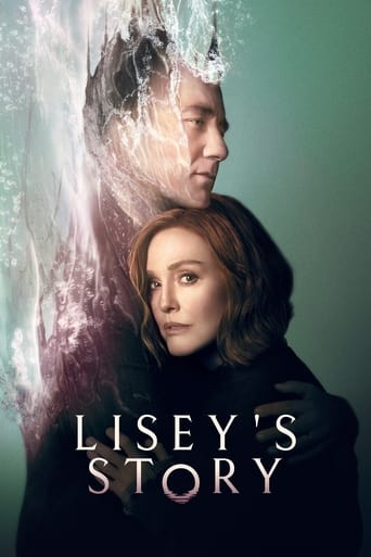 Poster of Lisey's Story