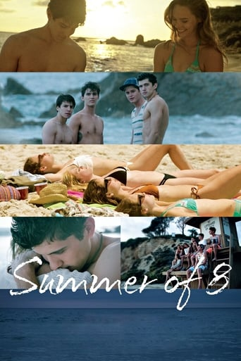 Poster of Summer of 8