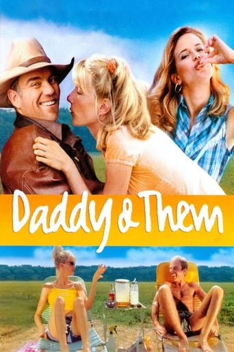 Poster of Daddy and Them