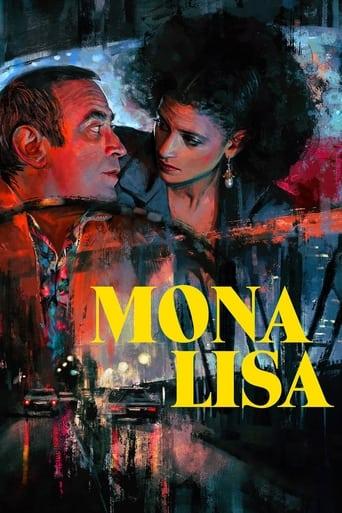 MONA LISA (CRITERION) (BLU-RAY)