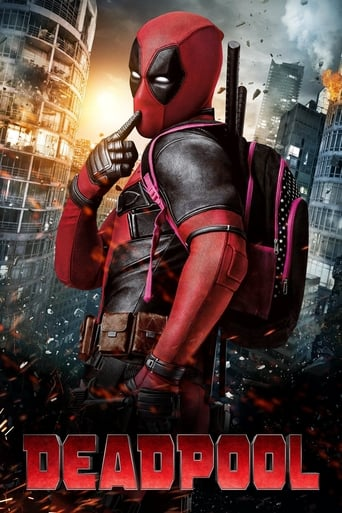 Poster of Deadpool