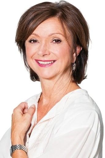 Image of Sonja Oppenhagen
