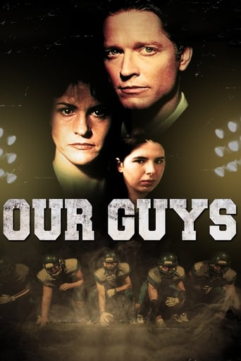 Poster of Our Guys: Outrage at Glen Ridge