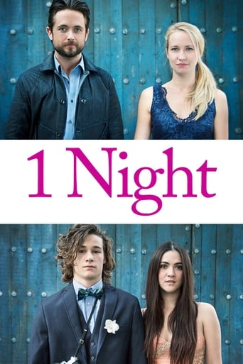 Poster of 1 Night