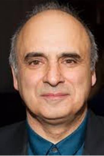 Peter Polycarpou