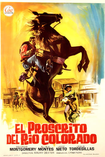 Poster of Django the Condemned
