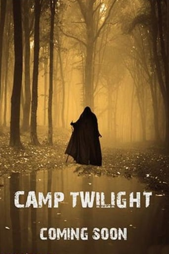 Poster of Camp Twilight