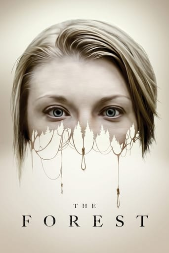 Poster of The Forest