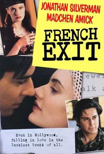 Poster of French Exit