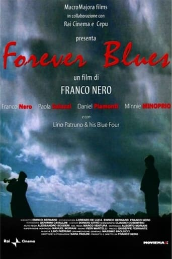 Poster of Forever Blues