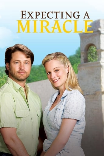 Poster of Expecting a Miracle