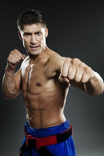 Image of Alain Moussi