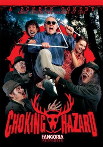 Poster of Choking Hazard